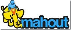 Hadoop-Mahout