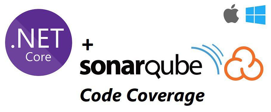 Code Analysis and Code Coverage using NetCore + VS Code