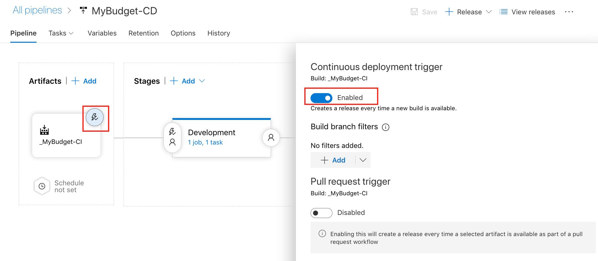 From GitHub to Azure App Service through Azure DevOps